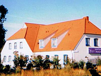 "Hotel & Pension ""Am Wiesengrund"""